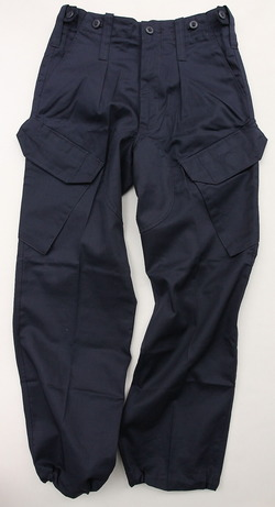 Dead Stock Royal Navy PCS Trousers (5)