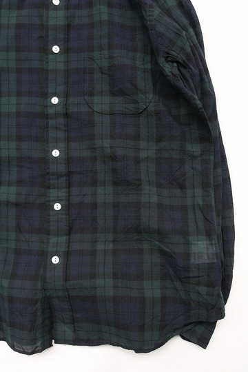 Arbre Light Weight Cotton Cloth BD BLACK WATCH (3)