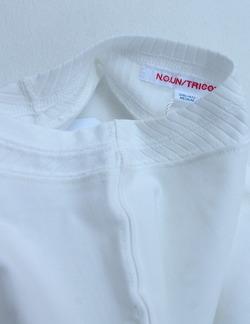 NOUN American Short WHITE (5)