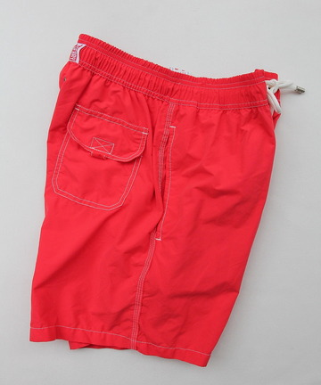 GERRY Sea Shorts ORANGE (4)