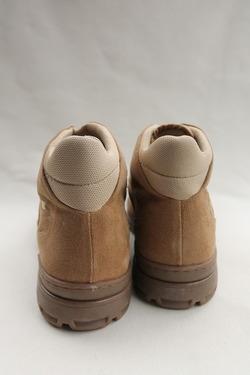 "Soft Walk ""Combat Boots BEIGE (7)"