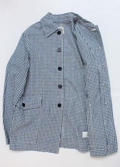 FOB Rail Road JK Salvage Gingham (5)