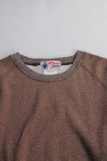 A Vontade Ruglan Sweat Shirts (3)