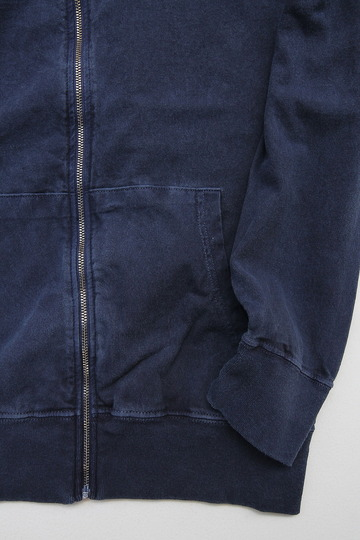 Goodon Zip Tee Jkt P NAVY (5)