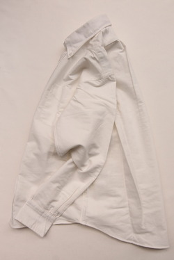 THE BAGGY Oxford BD WHITE (2)