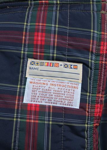 Mighty Mac Quilt Jacket BEIGE (5)
