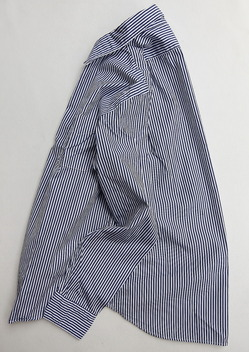 Days & Day Craft 1002 Stripe Tab Collar (2)