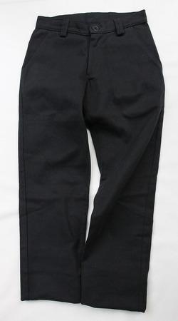 Domestic Workwear Sweetbutter Work Pants BLACK (6)