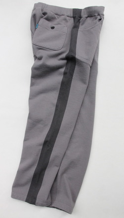 Goodon Line Sweat Pants GREY (6)