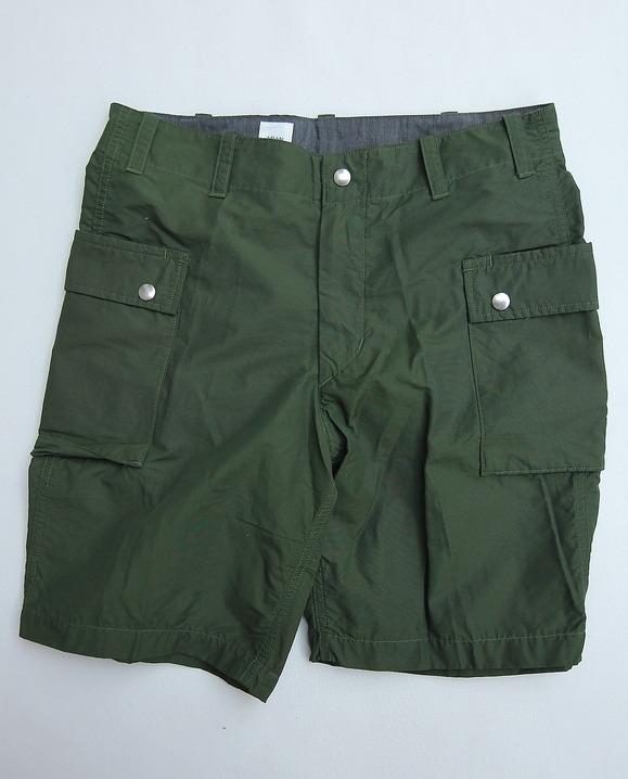 ARAN 6040 Shorts OLIVE