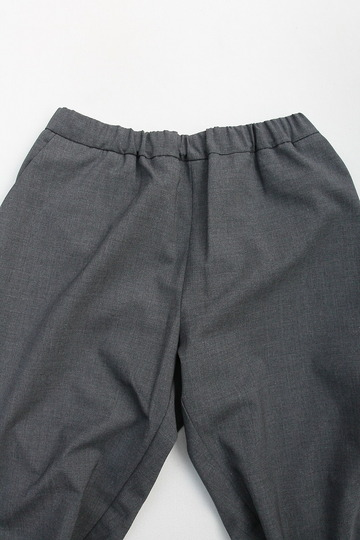 CESTERS No Pleats Easy Trousers GREY (3)