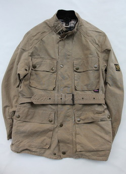 Deadstock Belstaff Road Master ANTIQUE BEIGE