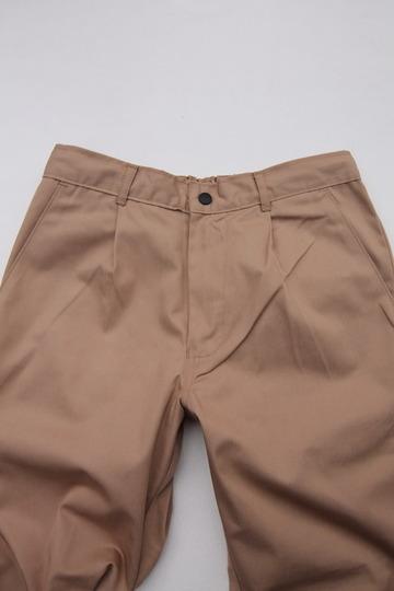 Uniformworld Work Pants CAMEL (3)