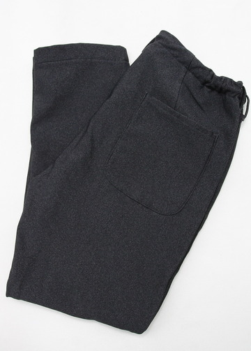 FOB Easy Pants Heat Performar Herringbone CHARCOAL
