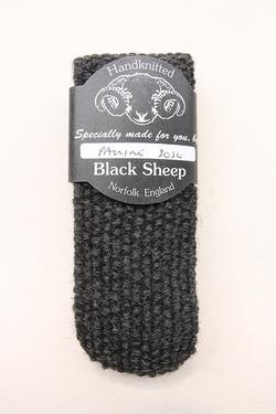 Black Sheep Tie V CHARCOAL