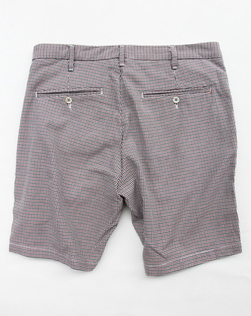 Perfection Hound's Tooth Shorts (5)