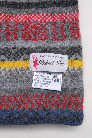 Robert Sim Style 4 Scarf (4)