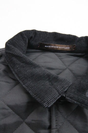 MACKINTOSH Mens Linton BLACK (2)
