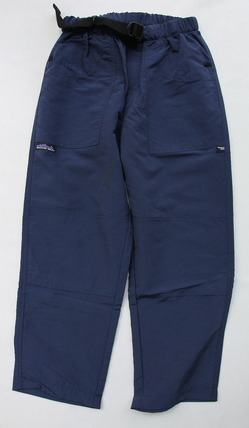 Thousand Mile Wall Pants NAVY (5)