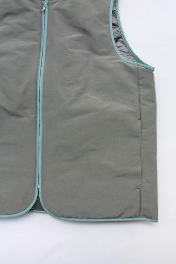 NOUN Police Vest OLIVE (3)