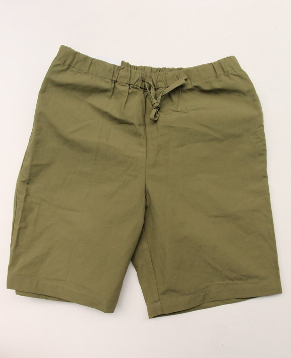 KIFFE Relax Shorts OLIVE