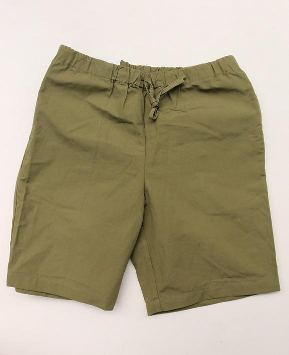 KIFFE Relax Shorts OLIVE
