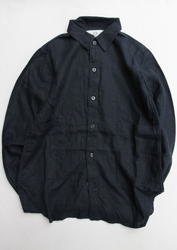 eterno W Pocket Shirts NAVY