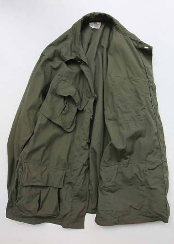 Dead Stock US ARMY Jungle Fatigue OLIVE (5)