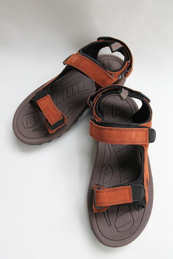 British Military Sandals Sport Worm Weather by Hi TEC (3)