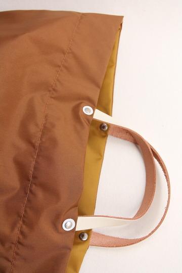 BAG n NOUN Nylon Pack BROWN (3)