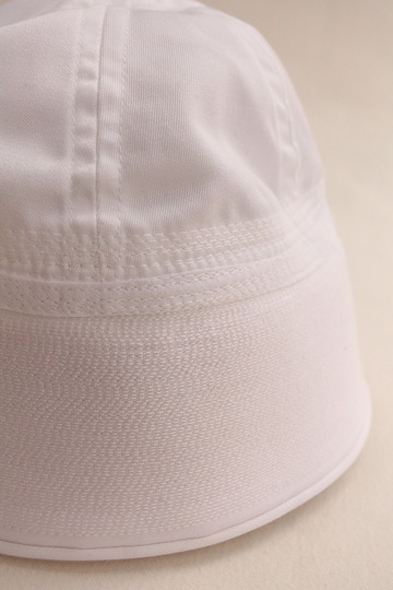 Dead Stock GOB Hat WHITE (3)