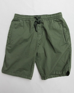 Perfection Typewriter Easy Shorts OLIVE