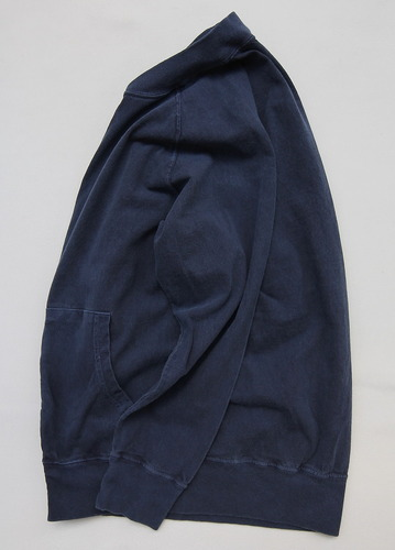 Goodon Zip Tee Jkt P NAVY (2)