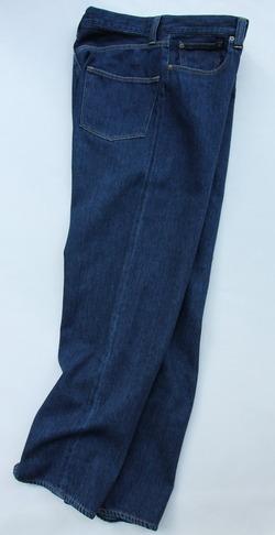 RICE MAN MLP 1 Denim Pants IND (6)