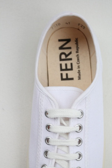 Fern Shoe Lace Model WHITE (5)