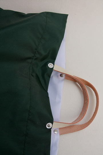 BAG n NOUN Nylon Pack FOREST (3)