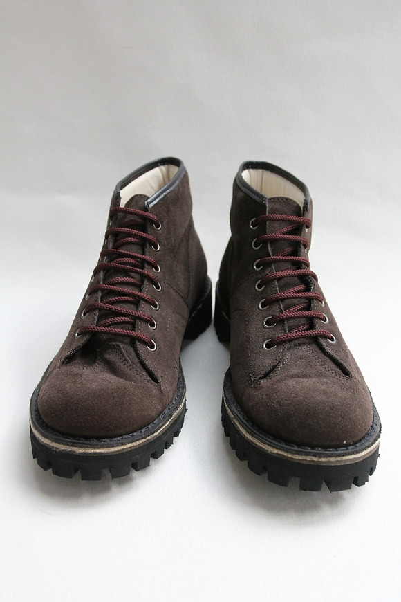 CEBO Monkey Boots I D BROWN (2)
