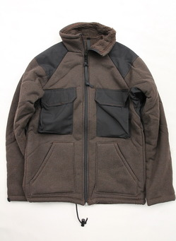 Dead Stock GI Extreme Cold Weather Bear Jacket