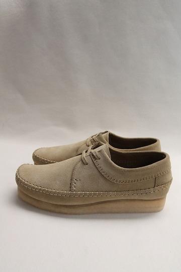 Clarks Weaver MAPLE Suede (4)