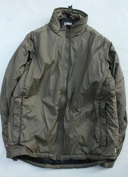 KEELA Belay Pro Jacket OLIVE (2)