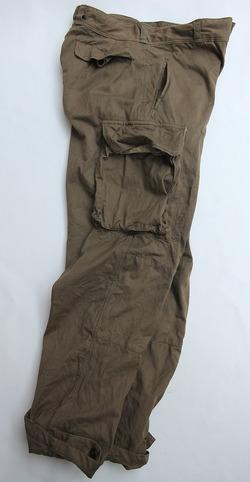 Deadstock M47 Pants 60S (6)