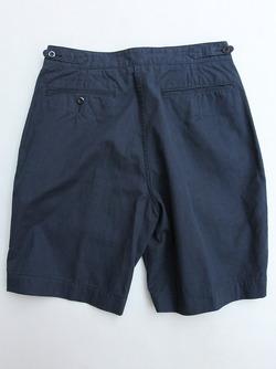 ARAN FL Shorts BL NAVY (5)