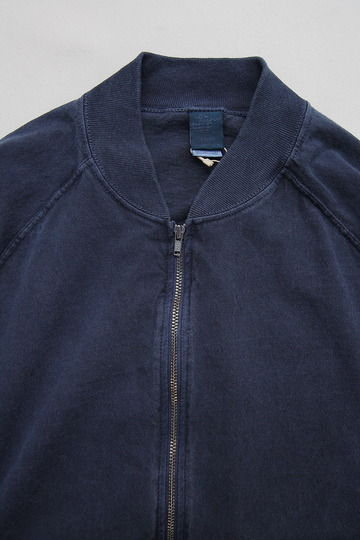 Goodon Zip Tee Jkt P NAVY (4)