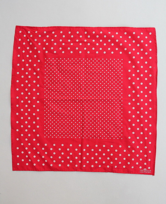 CAMCO First Color RED Dots