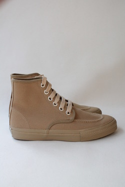 S2W8 Canvas Hiking Boots (4)