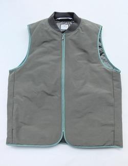 NOUN Police Vest OLIVE