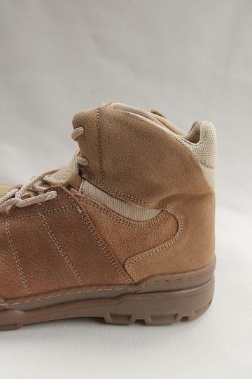 "Soft Walk ""Combat Boots BEIGE (6)"