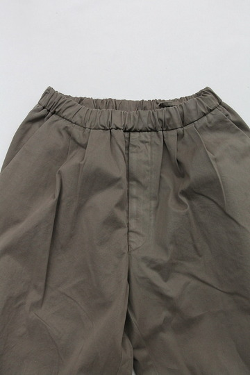 CEASTERS Twill Easy Trousers BEIGE (8)