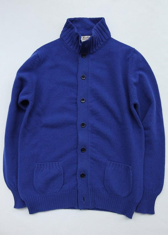 Willam Lokie OU 7180 R BLUE