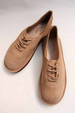 Rainbow Sandals The Mocca Shoe SIERRA BROWN (3)